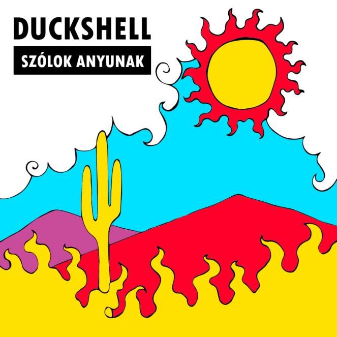 Duckshell Konzert im SZ Fla Fla