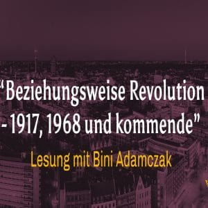 Bini Adamczak - 21.12.2018