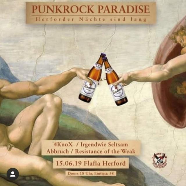 punkrock paradise